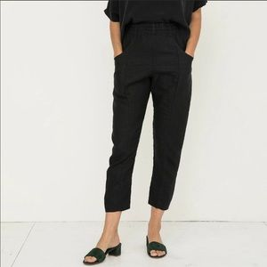 Elizabeth Suzann Clyde Work Pants